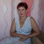 Ирина Феферман