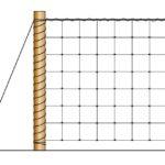 Конструкция шпалеры