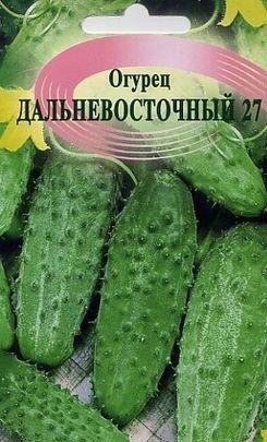 Семена Дальневосточного 27
