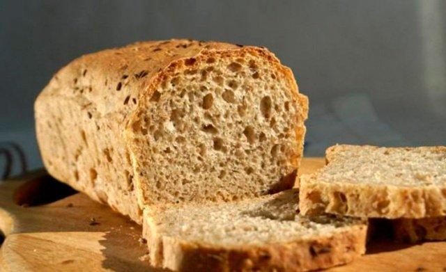 Хлебное удобрение