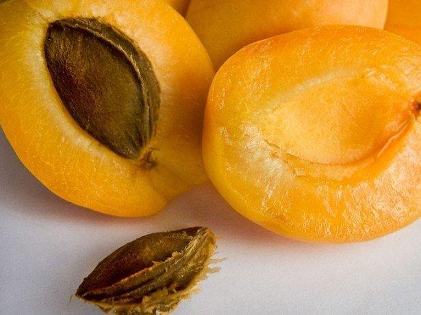 Качественный абрикос для изготовления кураги