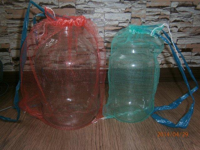 Мешки для защиты от ос