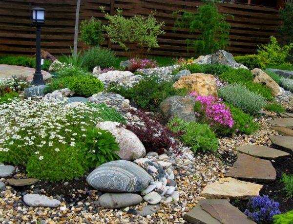 Вдохновляющий сад и огород: 40 идей оформления
