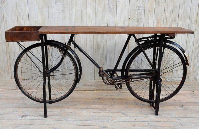 Велостол