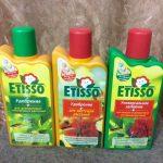 Удобрение Этиссо