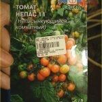 Семена томатов Непас 13