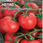 Семена томатов Непас