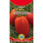 Семена томата Боец от компании «Плазмас»