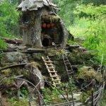Ведьмин дом