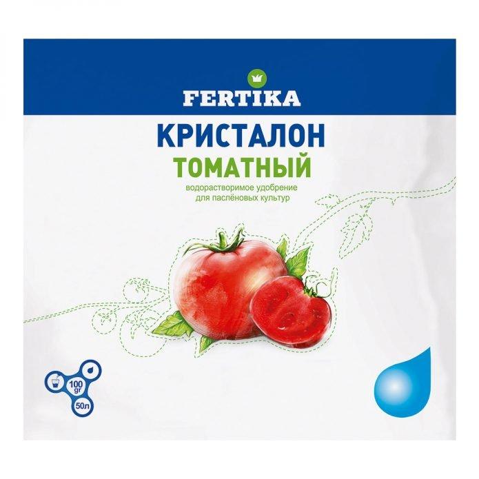Удобрение Кристалон томатный