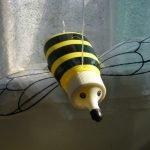 Пчёлка с носиком