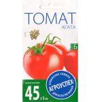 Семена томатов Агата ТМ Агроуспех