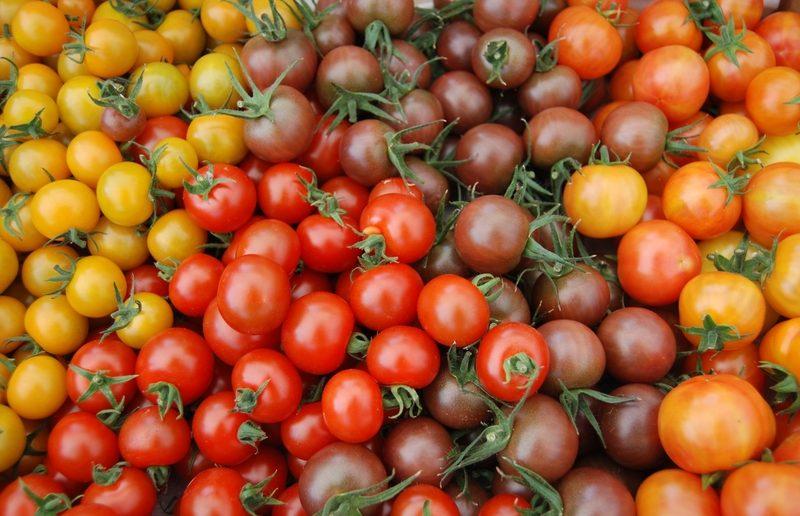 Черри-томаты
