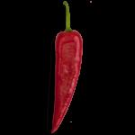 Горький перец Кинжал
