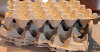 Яичные лотки (грохотки)