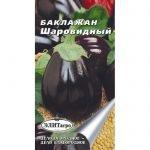 Сорт баклажана Шаровидный