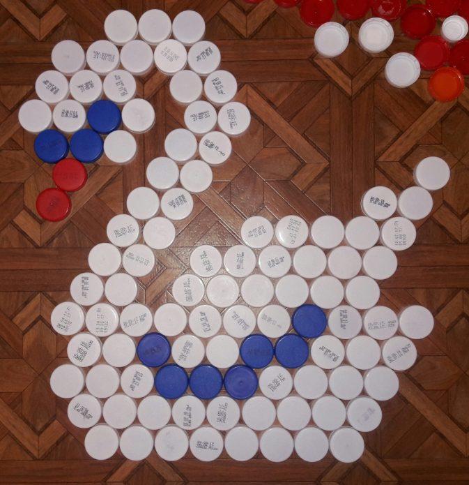 post_5c7f5fba5efe3-673x695 Поделки из пластиковых бутылок (77 фото)