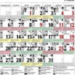 лунный календарь май 2019