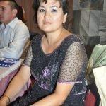 Дина Маканова
