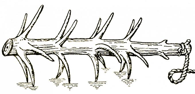 Борона-суковатка