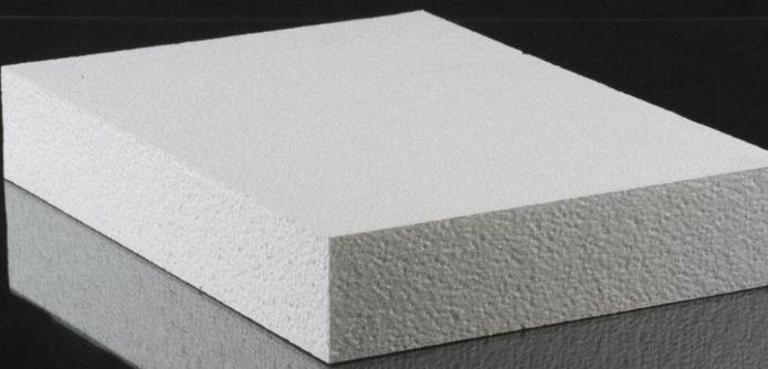 Пенопласт толщиной 10 см