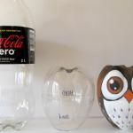 совенок из бутылки
