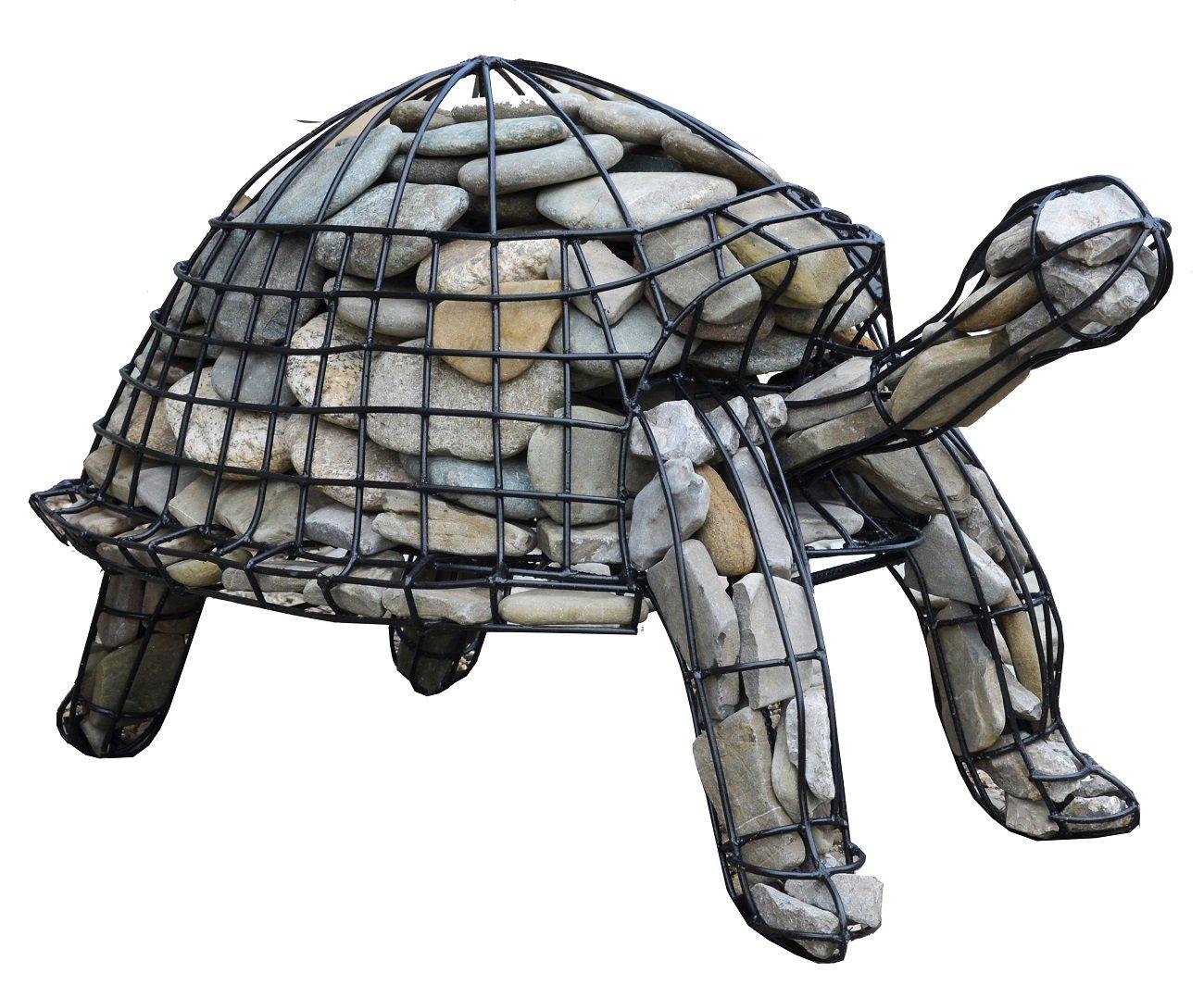 Черепаха габион