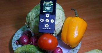 Как проверить овощи на нитраты