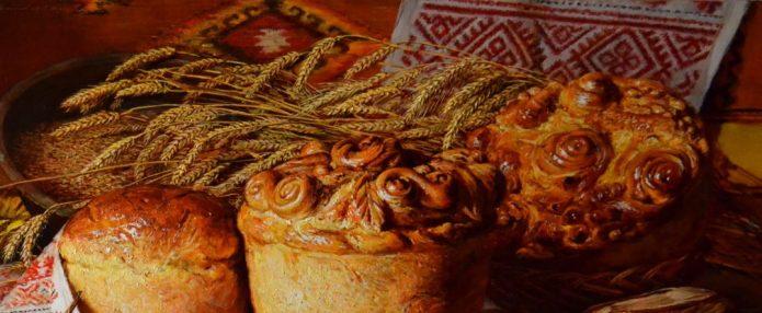 Символы православного праздника