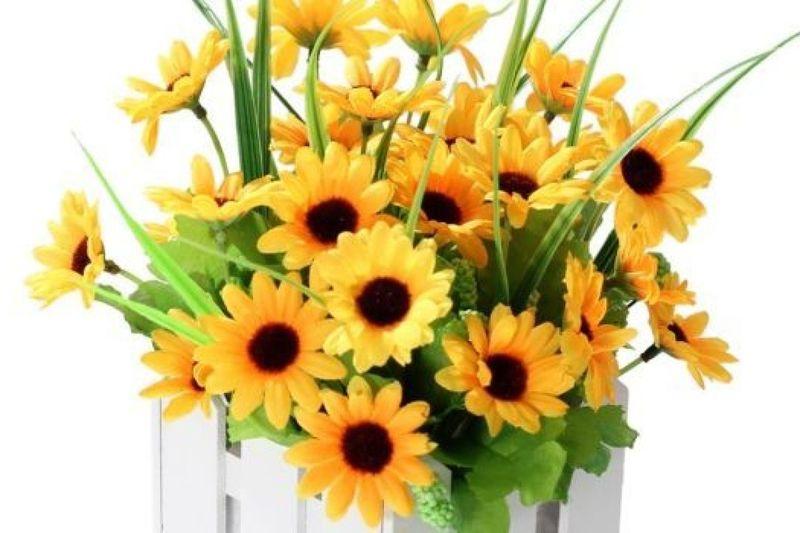 Можно ли дома держать искусственные цветы – приметы, где ставить, хранить, можно ли дарить на день рождения
