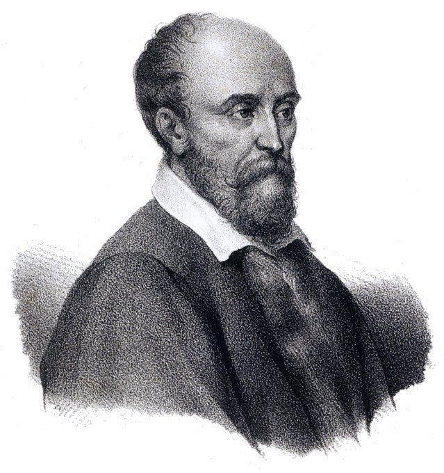 Пьер де Ронсар