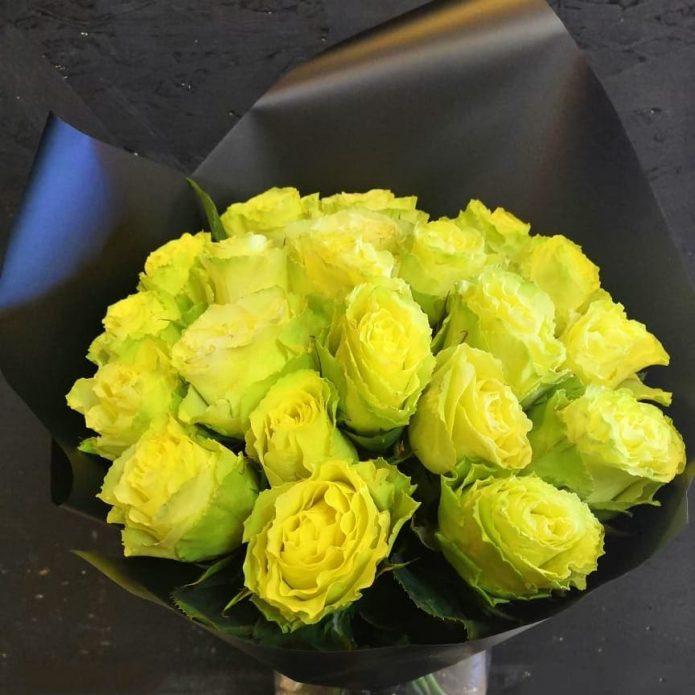 Букет роз Лимбо