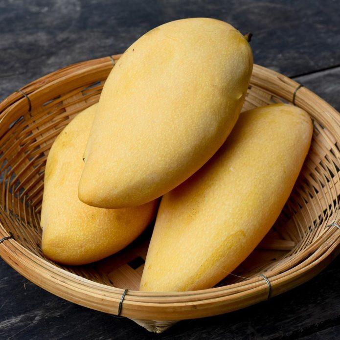 Манго Nam Dok Mai