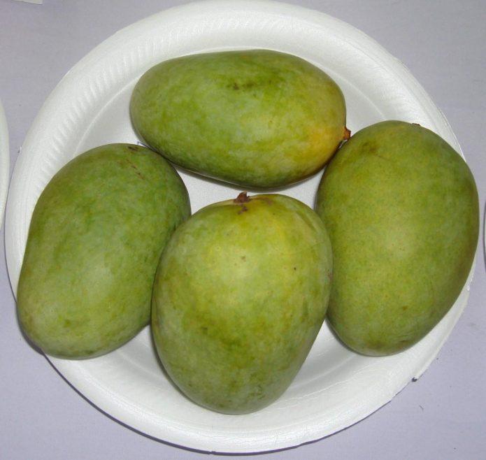 Манго Langra