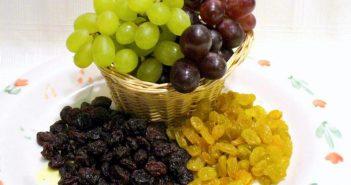 изюм из винограда