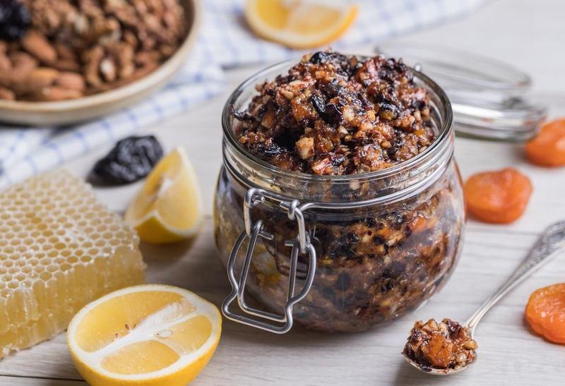 Витаминная смесь для укрепления иммунитета для детей: полезные свойства и рецепты приготовления