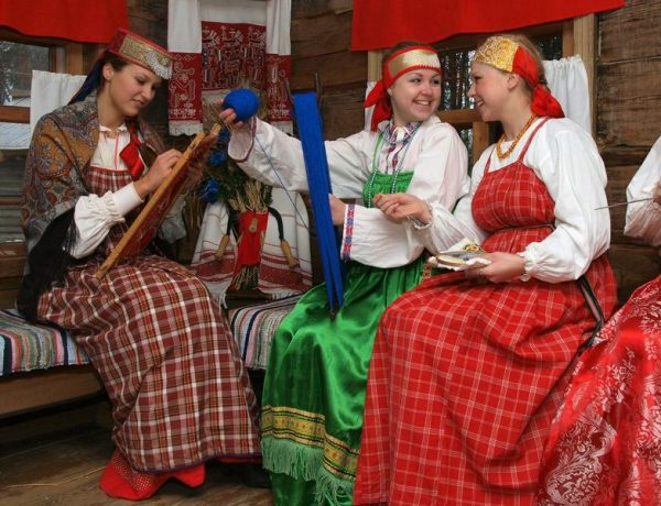 Покров – запеканье углов: русские приметы и традиции святого праздника
