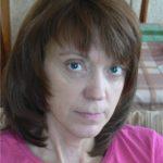 Светлана Лукьянова